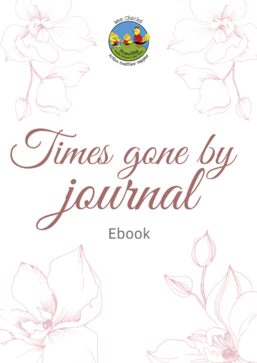 Reflective Journal Ebook png